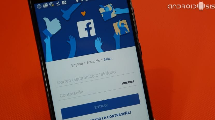 Como hackear cuentas de Facebook con el número de teléfono