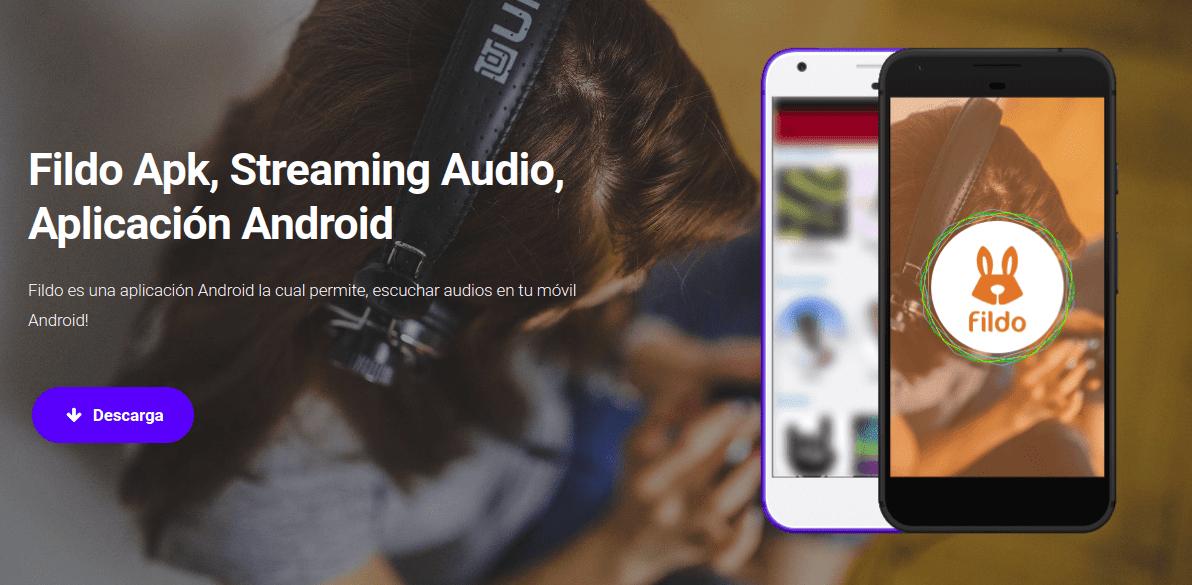 Aplicaciones para descargar musica para celular samsung