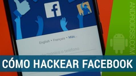 Cómo hackear el Facebook de tu novia, amigos y conocidos