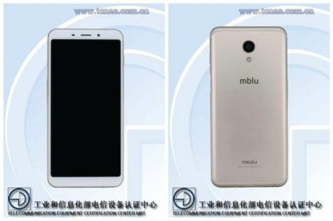 Se filtran las especificaciones del Meizu mBlu S6