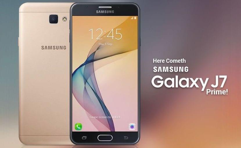 El Galaxy J7 Prime Y La Galaxy Tab E Se Actualizaran A Android 8 0 Oreo