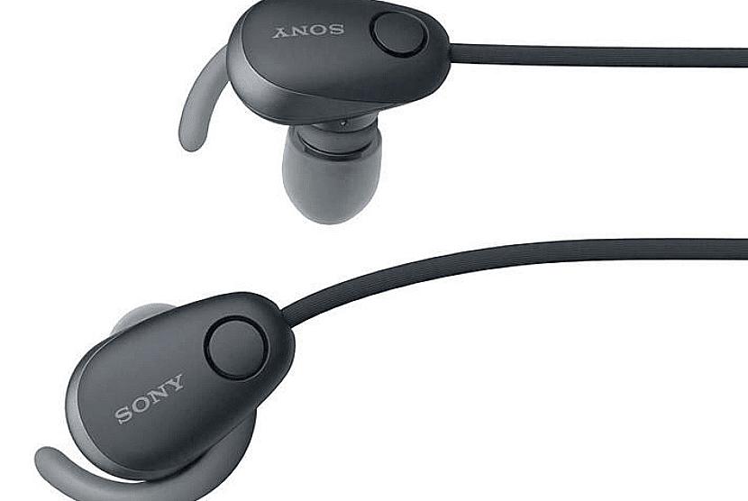 Los auriculares ideales para utilizarlos en el gimnasio