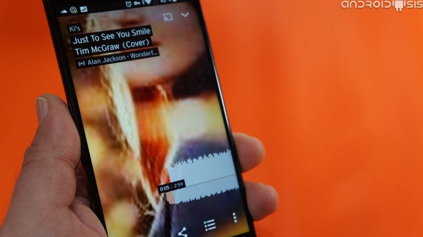 [APK] SoundCloud Music Mod coincidente con Viper4Android
