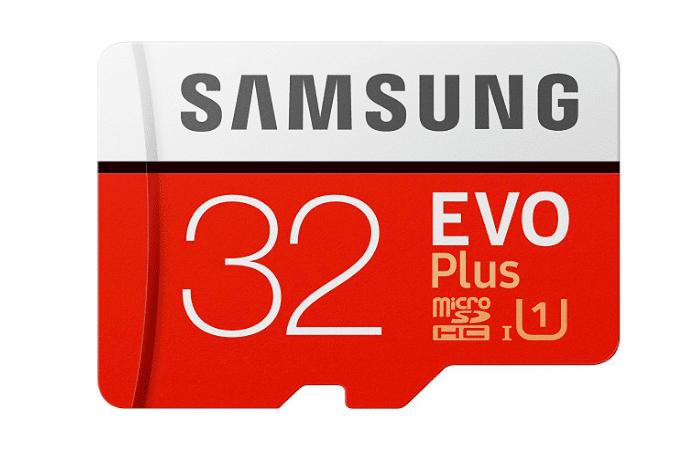 MicroSD 32 Gb barata