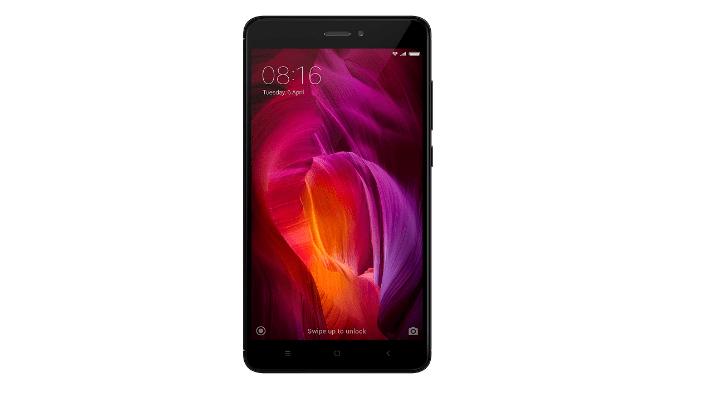 Comprar Xiaomi Redmi Note 4 Snapdragon