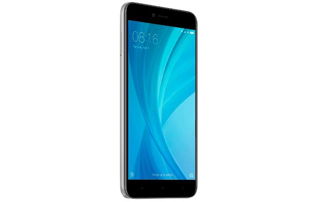 Comprar Xiaomi Redmi Note 5A barato