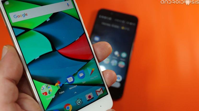Restaurar apps de un viejo Android a uno nuevo
