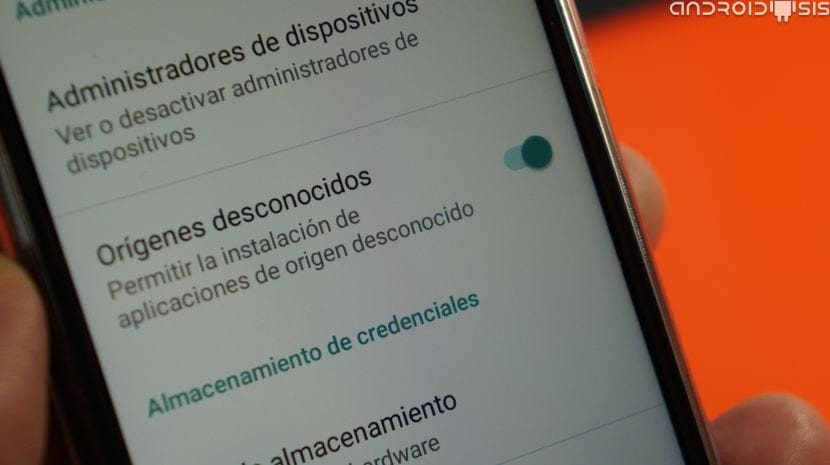 Orígenes desconocidos en <stro />Android</strong>® <strong>Lollipop</strong>® hasta <strong>Android</strong>® Nougat» width=»830″ height=»465″ srcset=»https://www.androidsis.com/wp-content/uploads/2018/01/virus-total-4.jpg 830w, <a target=