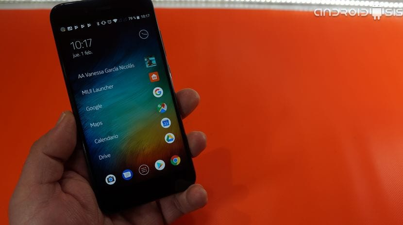 3 Launchers distintos para Android