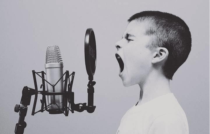 Android cantar