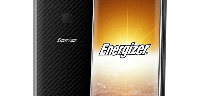 Energizer Power Max P6000S