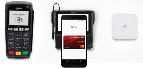 Google Pay Oficial