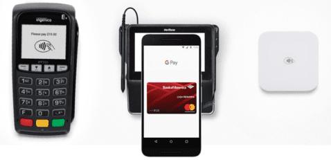 Google Pay Oficial