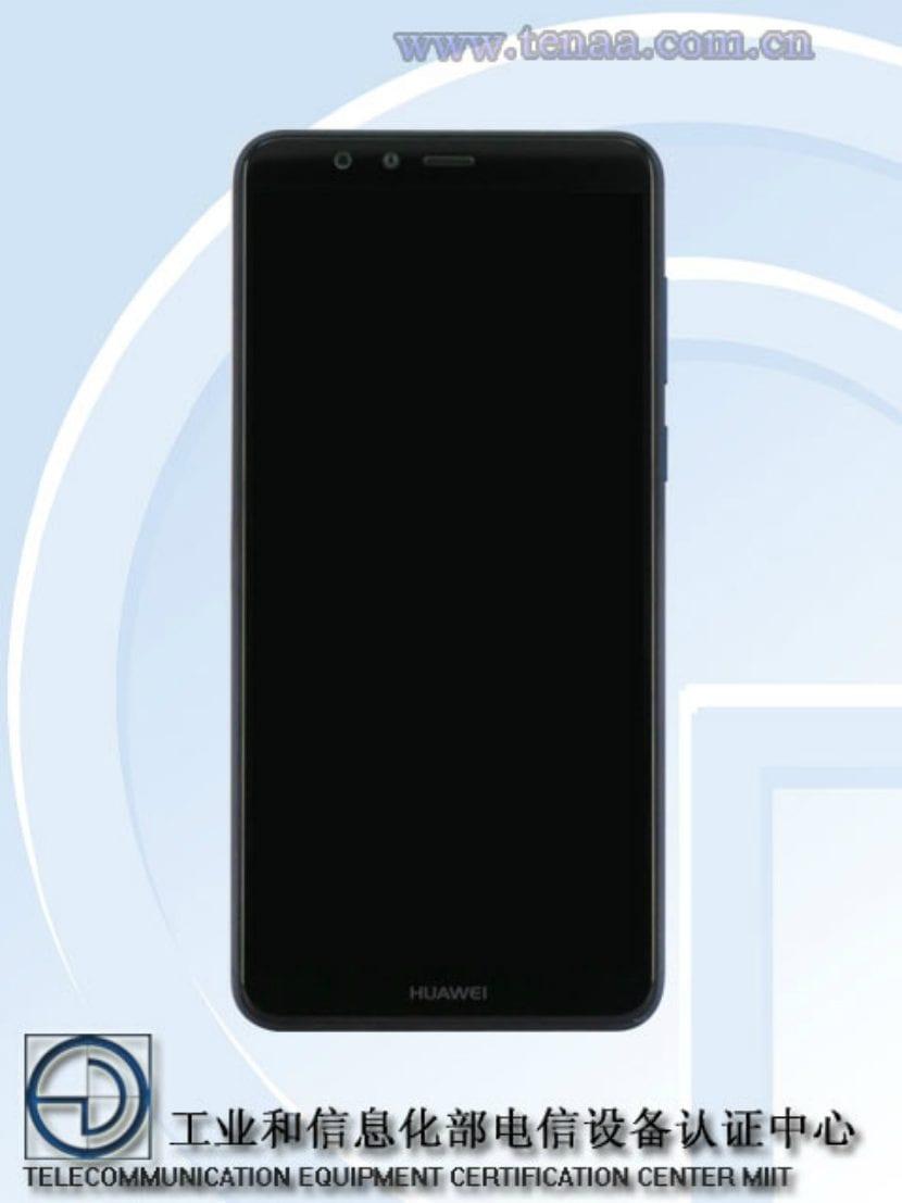 Huawei FLA-AL10 Frontal