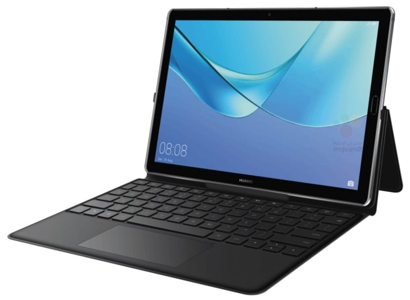 Huawei MediaPad M5 10(diez) Pro