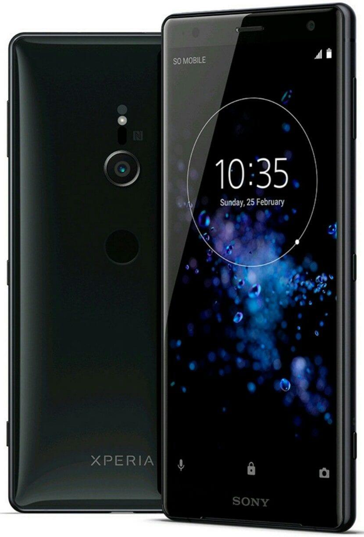 Sony Xperia® XZ2