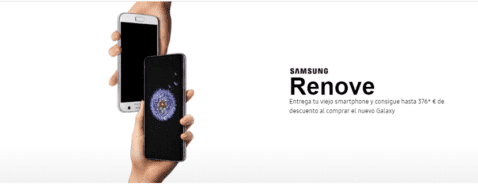 Samsung Renove