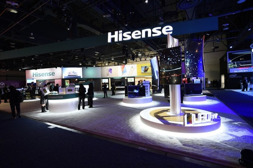 Hisense HLTE212T