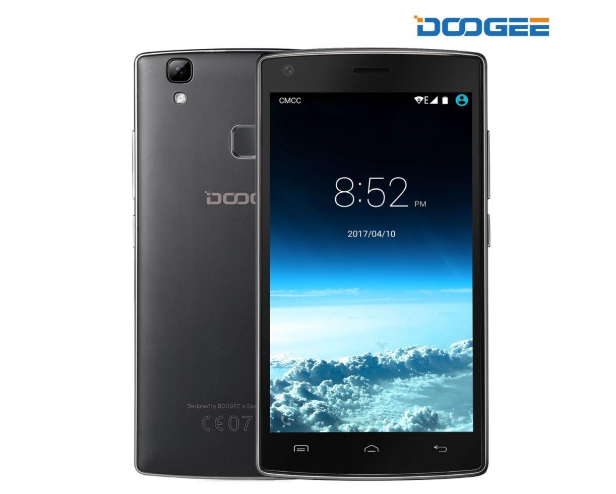 Doogee X5 MAX barato