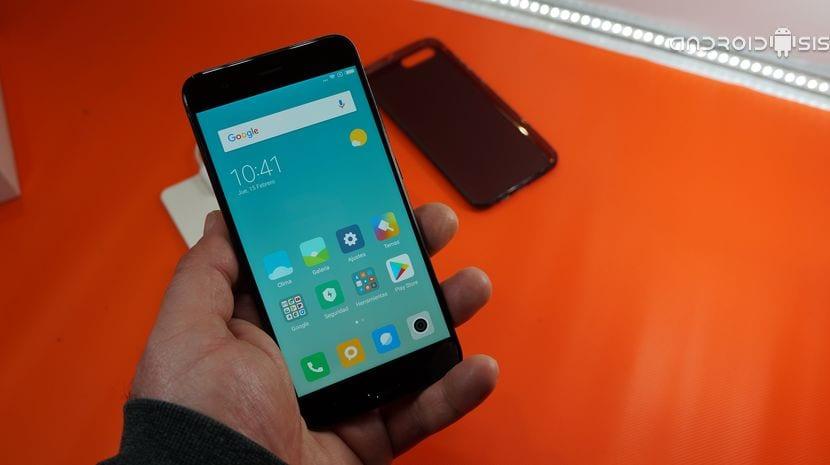 Unboxing Xiaomi Mi 6, ¡Y primeras impresiones!
