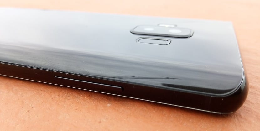 vkworld S8 materiales