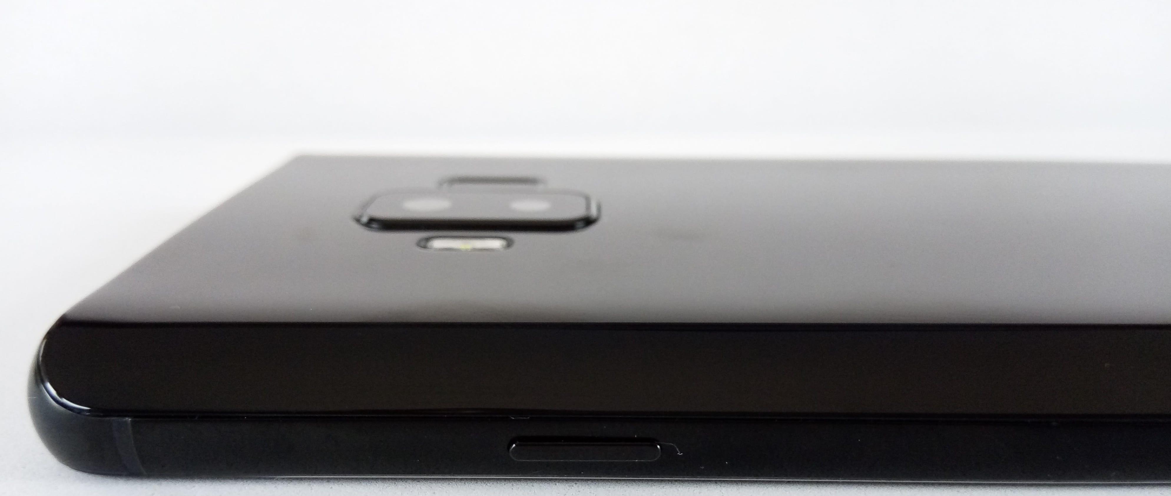 vkworld S8 lado derecho