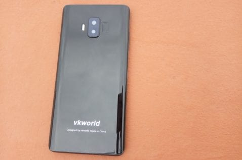 vkworld S8 principal