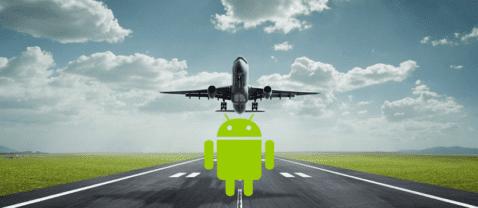 Android modo avion 2018