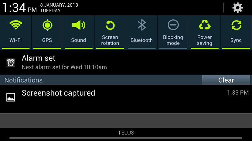 Desactivar modo avion Android