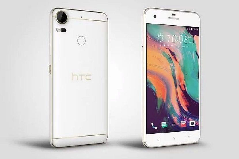HTC Desire 12(doce) Plus
