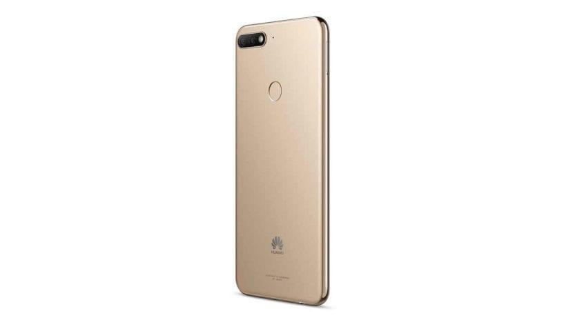 Especificaciones del Huawei Enjoy 8