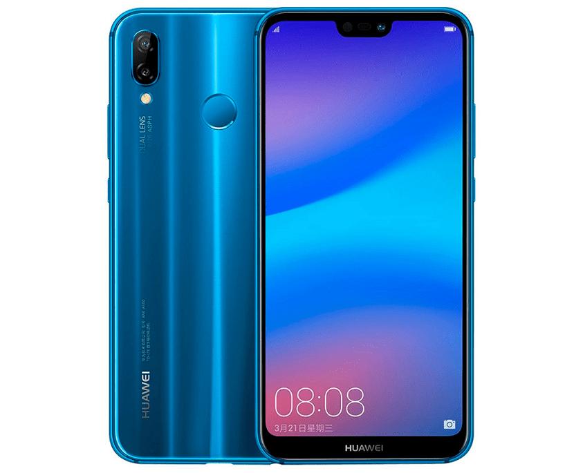 Huawei Nova 3e Especificaciones Precio Y Lanzamiento