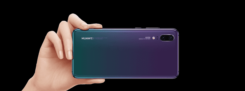 Huawei P20 Color