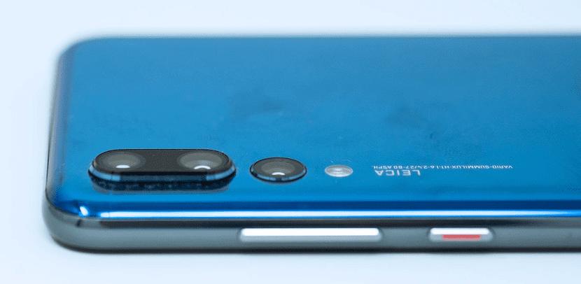 """Oficial: el Huawei P30 Pro albergará una lente periscópica para """"súper zoom"""""""