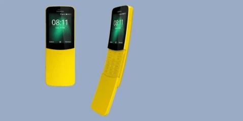 Nokia 8810 2018