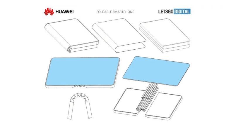 Patente Huawei