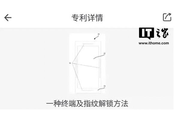 Patente Meizu