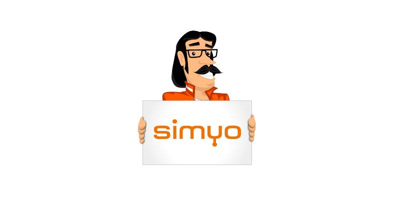SIMYO tarifas