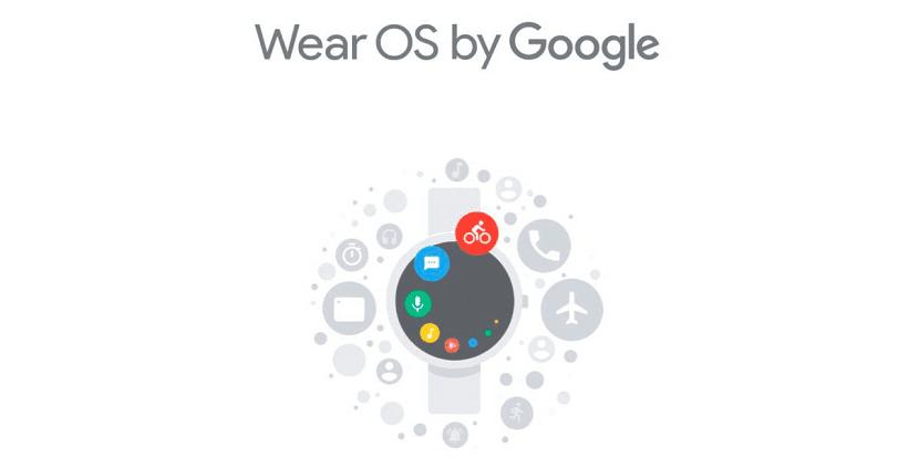 Wear OS Google