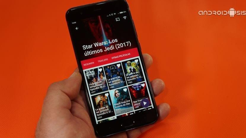Una aplicación demasiado mejor que Netflix y totalmente gratis
