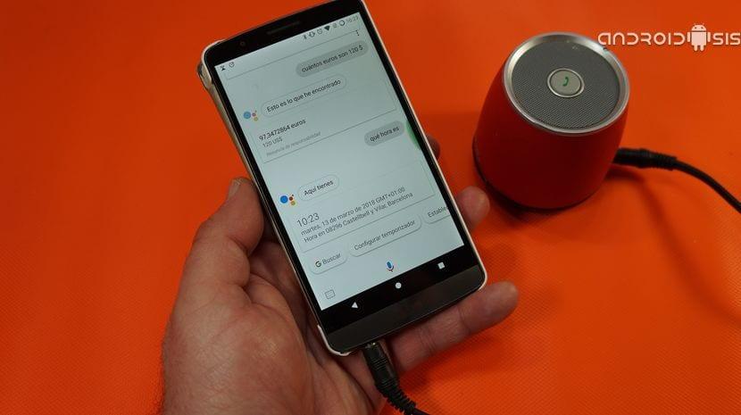 Cómo crear tu propio Google Home casero