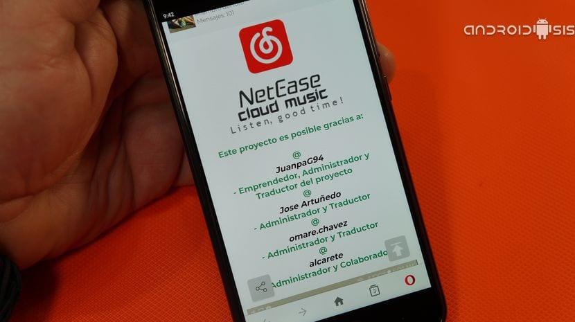 [APK] Cómo descargar e instalar Netease 2018 sin necesidad de Root. ¡¡AH y en Español!!