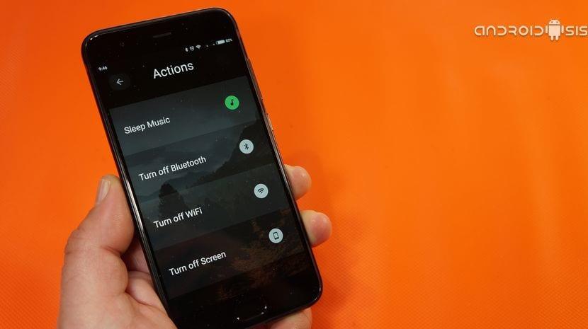 El mejor complemento Android para tu reproductor de música favorito