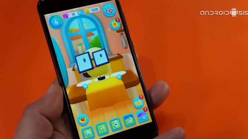 My Tamagotchi Forever, tu propio Tamagotchi dentro de tu Android