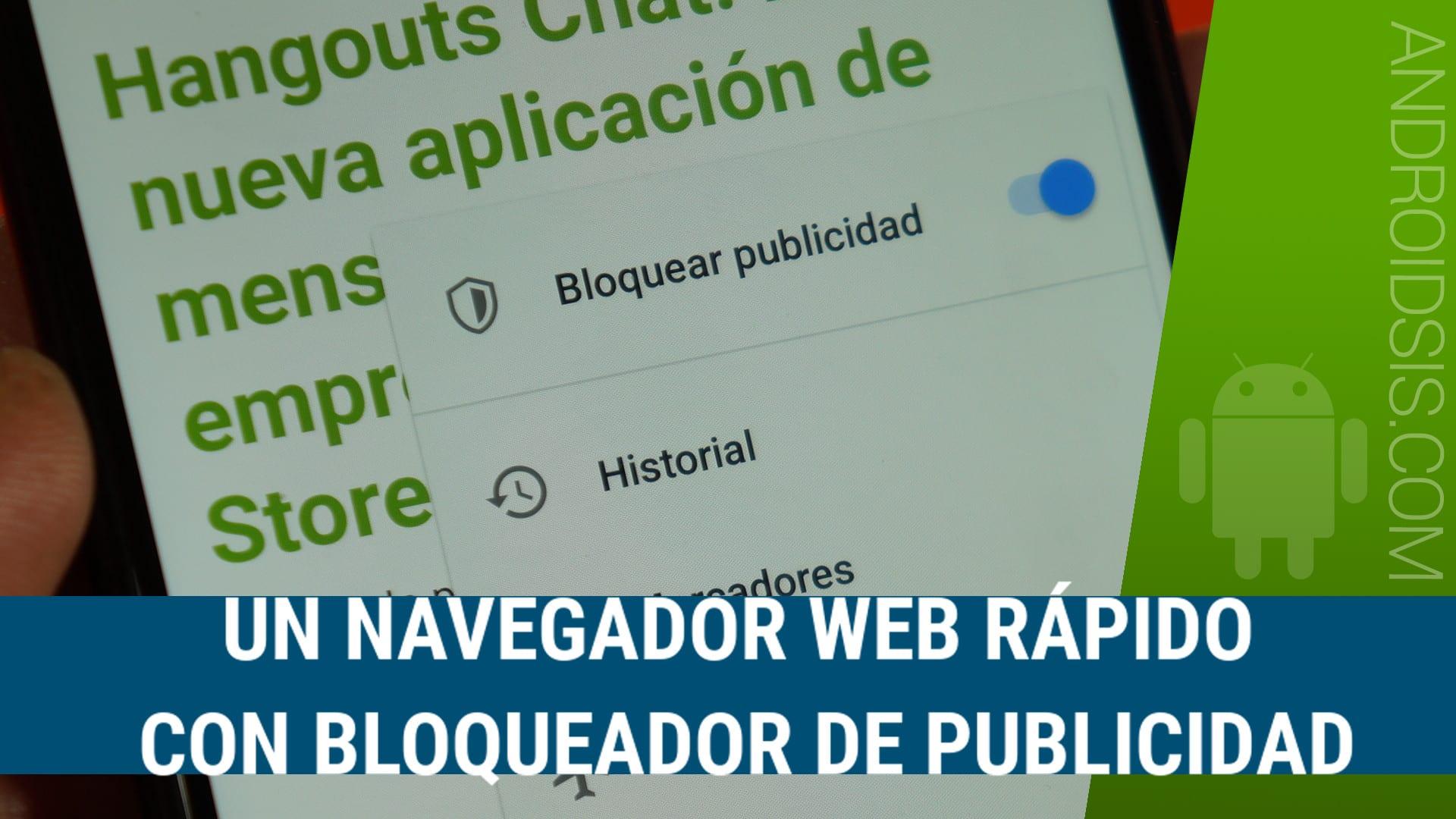 El renovado navegador Opera mucho más rápido que Chrome