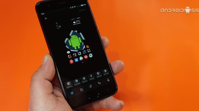 [APK] Oneplus Gallery, la galería de Oneplus para cualquier Android
