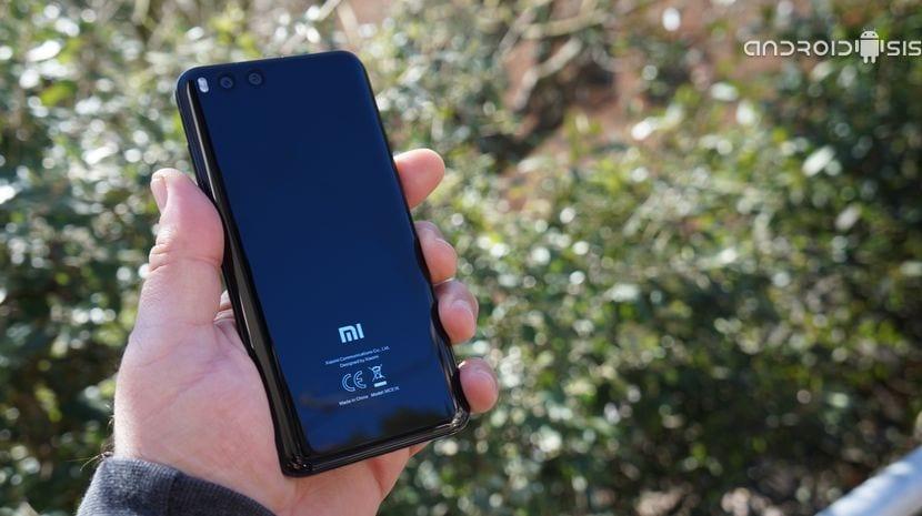 Review Xiaomi Mi6