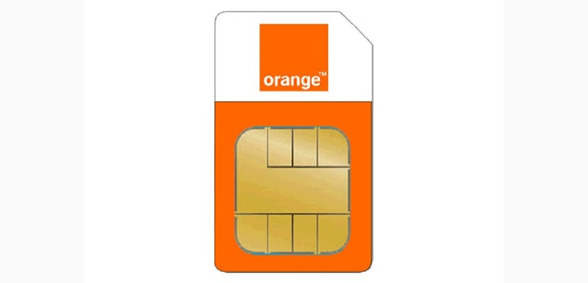 Tarifas Prepago Orange