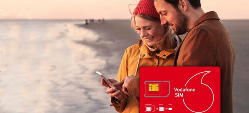 Tarifas Vodafone sin permanencia