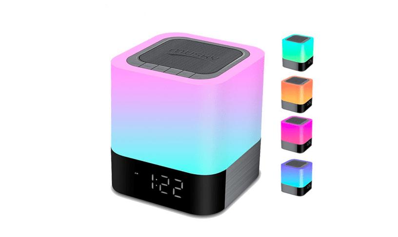 Altavoces Bluetooth® económicos y con estilo